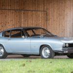 BMW-Glas 3000 V8 Fastback Coupé - J'ai plus de souffle !
