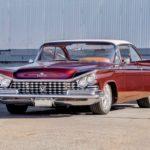 '59 Buick Lesabre - Custom affuté !