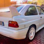 '92 Escort Cosworth... Rally ADN