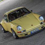 Kaege Retro : Porsche 993 backdating...