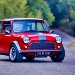 '74 Mini V6 Supercharged... Super Cooper Type S !