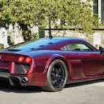 Noble M600 CarbonSport - Va y avoir du carbone et du... sport !