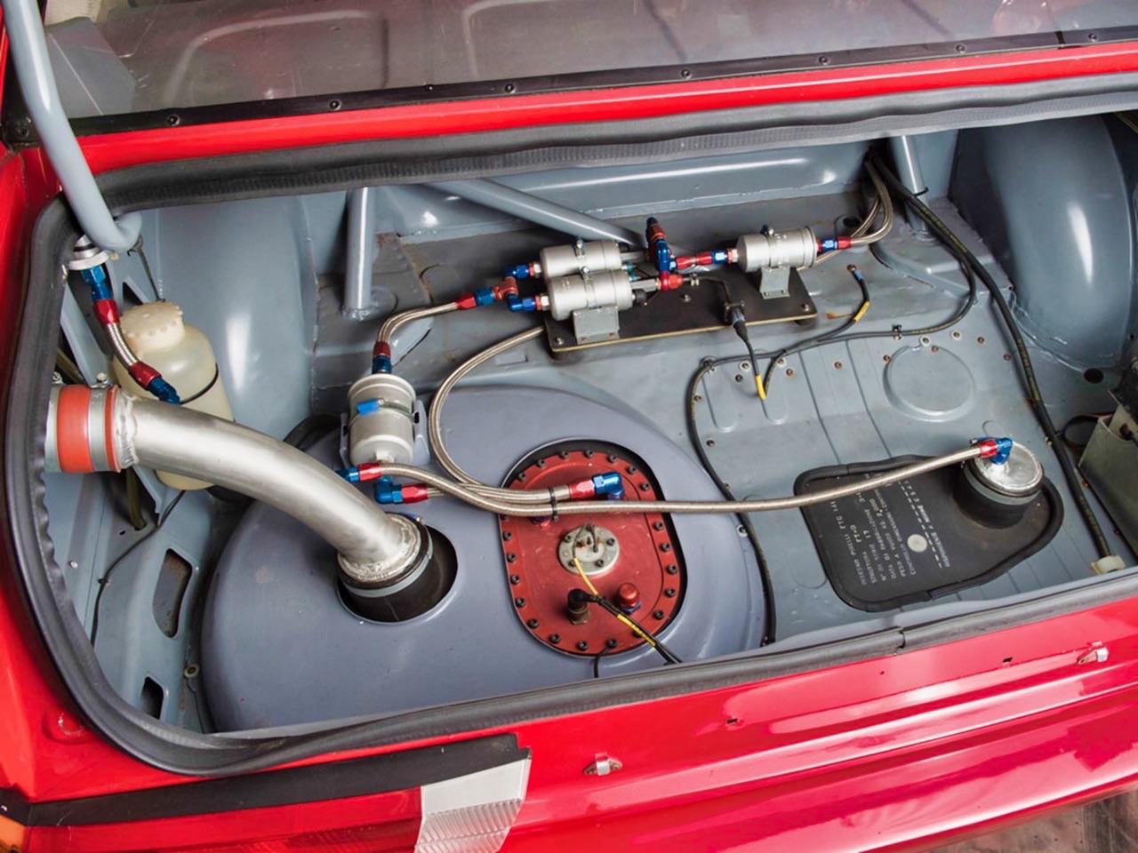Alfa 75 Turbo IMSA - La plus ultime ! 9
