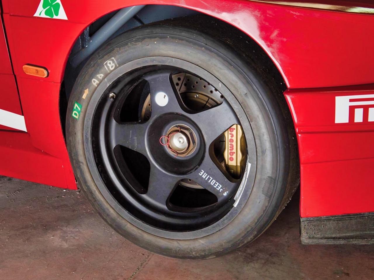 Alfa 75 Turbo IMSA - La plus ultime ! 7