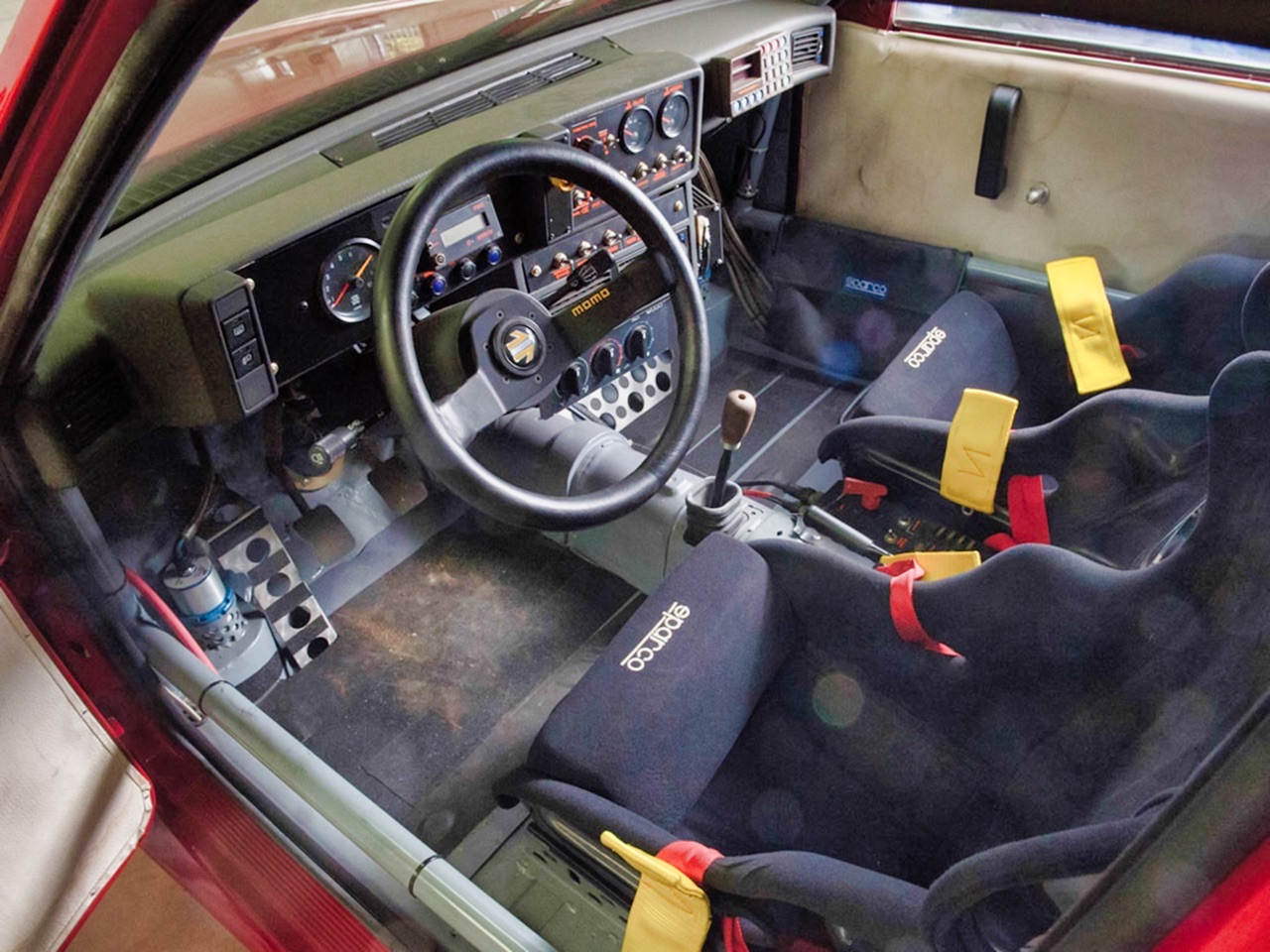 Alfa 75 Turbo IMSA - La plus ultime ! 4