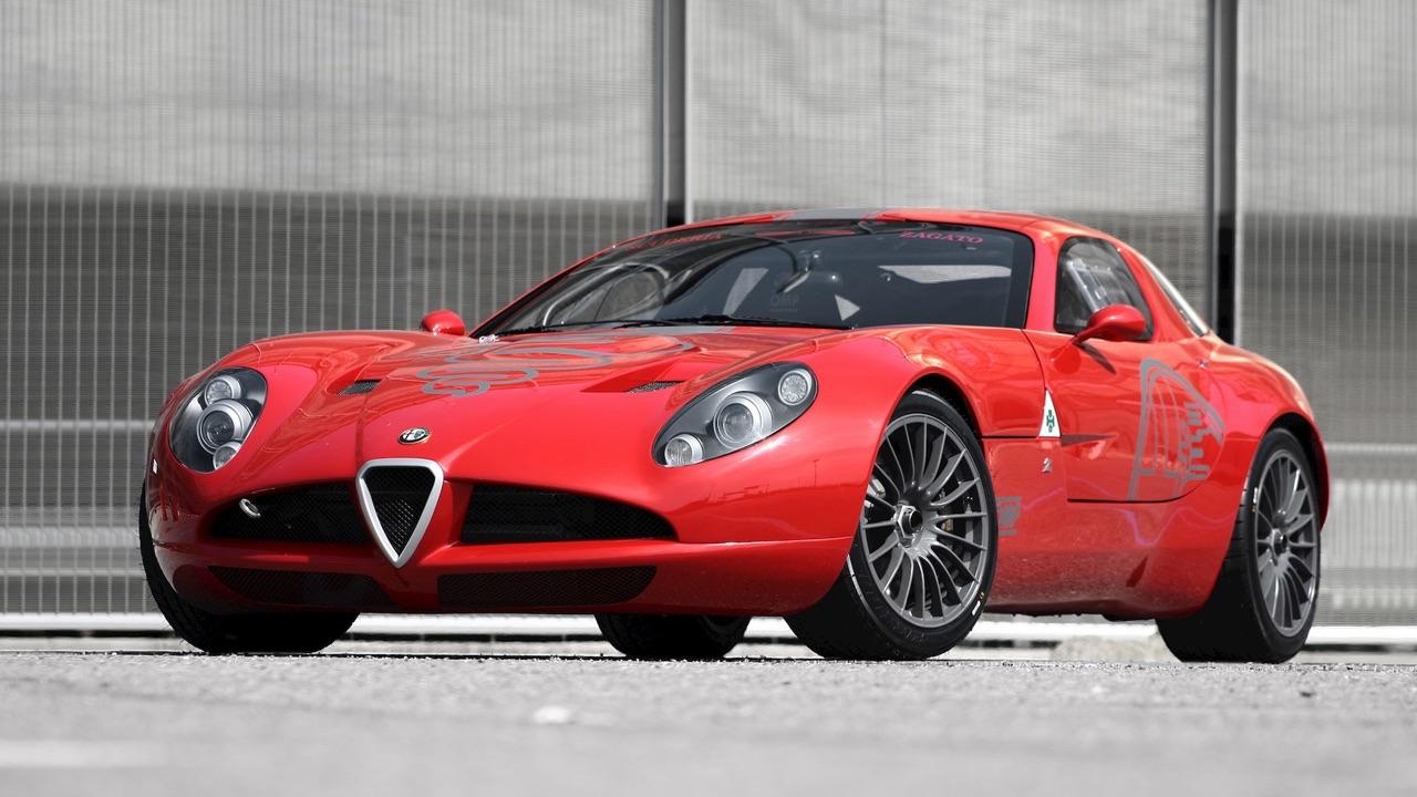 Alfa Romeo TZ3 Zagato - Corsa ou Stradale ? 5