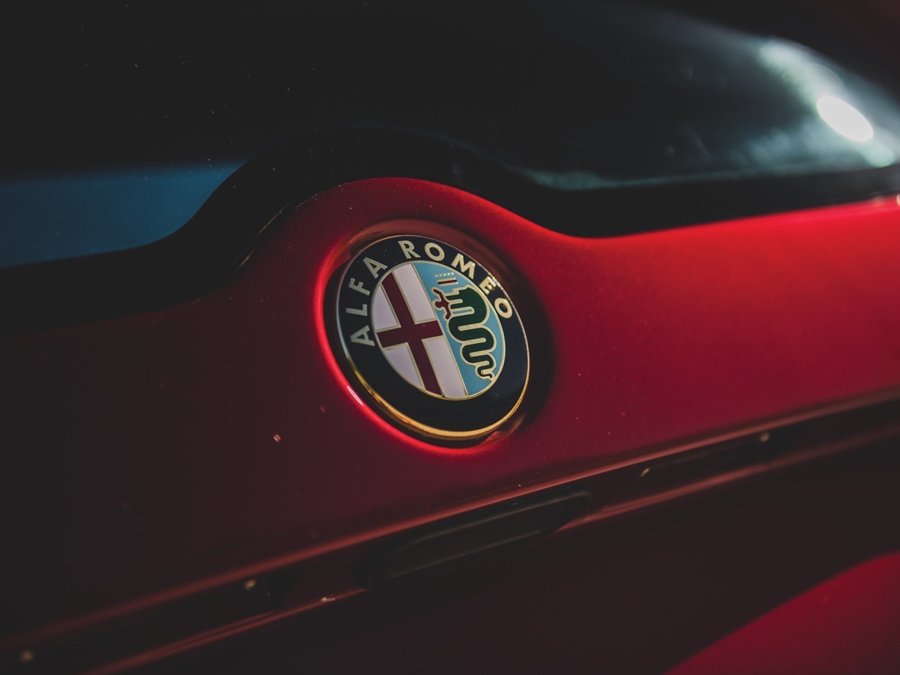 Alfa Romeo TZ3 Zagato - Corsa ou Stradale ? 4