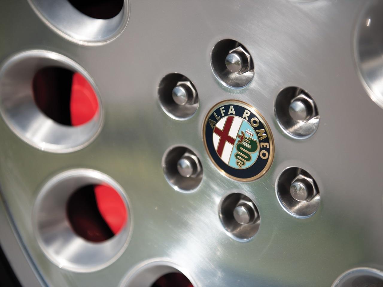 Alfa Romeo TZ3 Zagato - Corsa ou Stradale ? 23