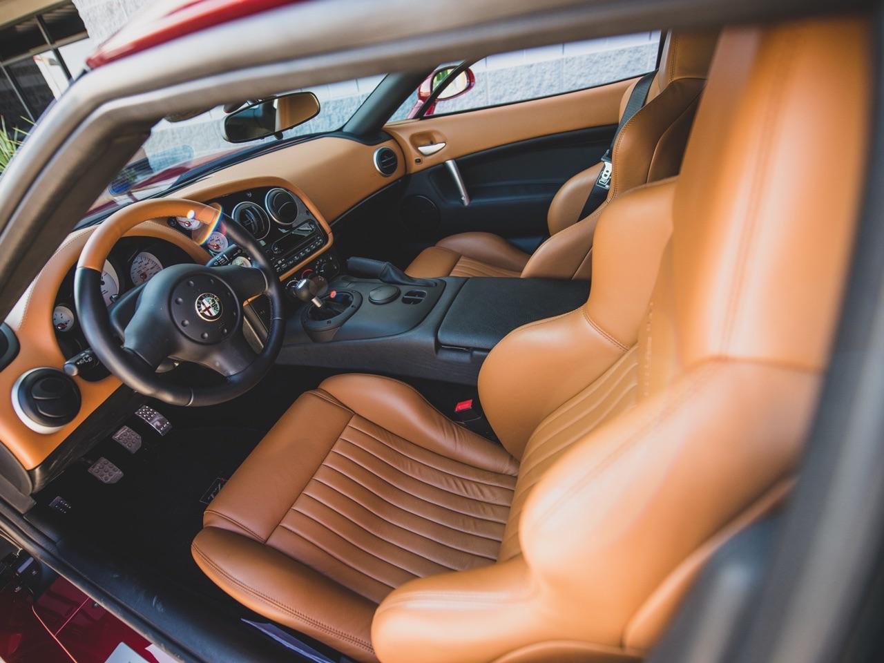 Alfa Romeo TZ3 Zagato - Corsa ou Stradale ? 17
