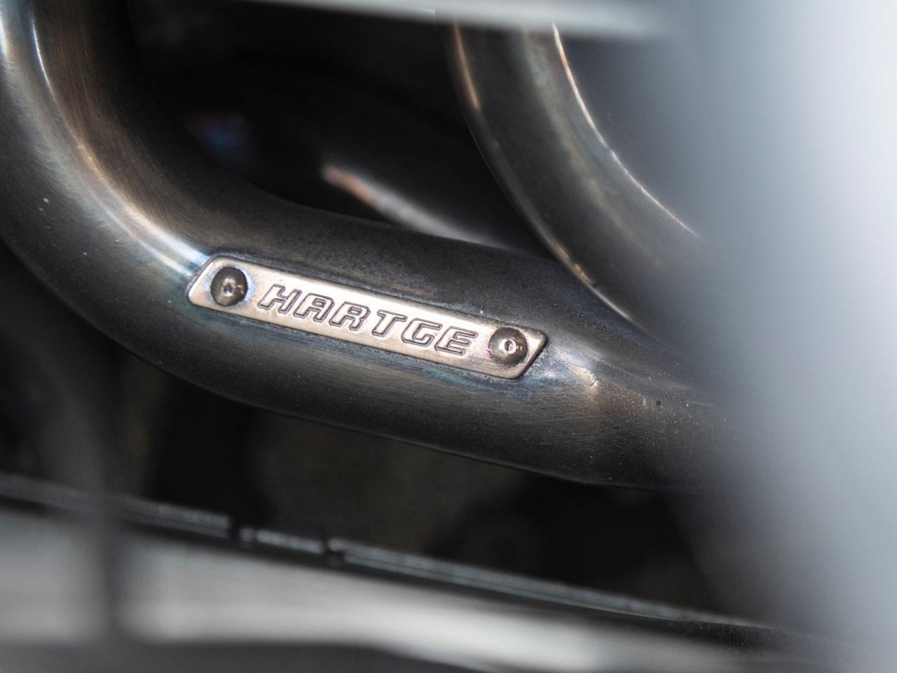 De BMW 635 Csi à Hartge H6 SP 17