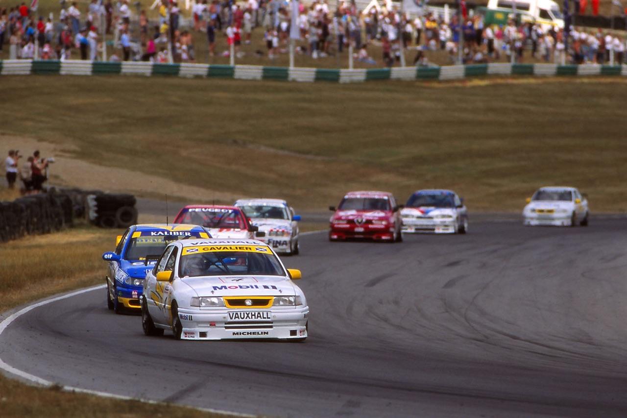 BTCC 90's... La bonne époque du TOCA ! 4