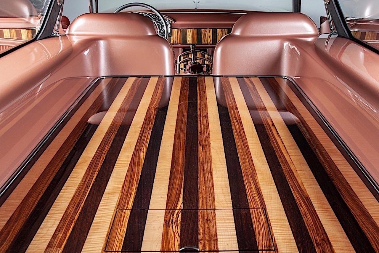 '59 Cadillac Eldorado Slammed Wagon... CadMad ! 10