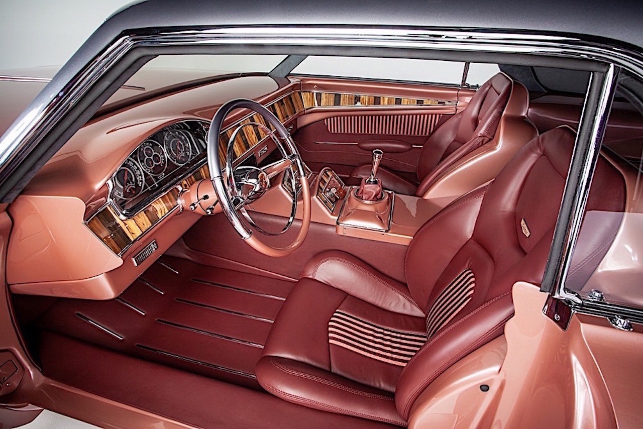 '59 Cadillac Eldorado Slammed Wagon... CadMad ! 9