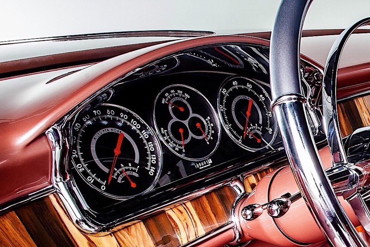 '59 Cadillac Eldorado Slammed Wagon... CadMad ! 11