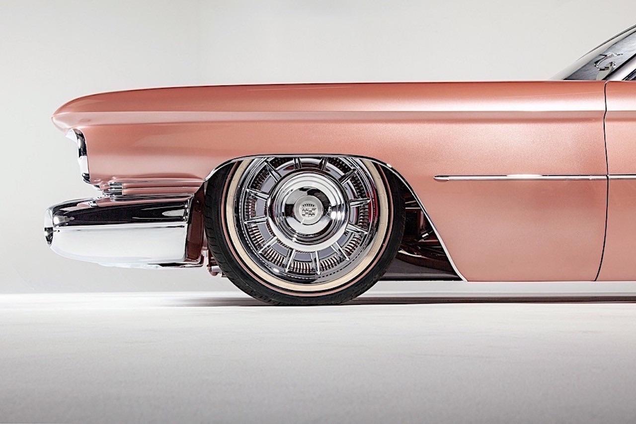 '59 Cadillac Eldorado Slammed Wagon... CadMad ! 2