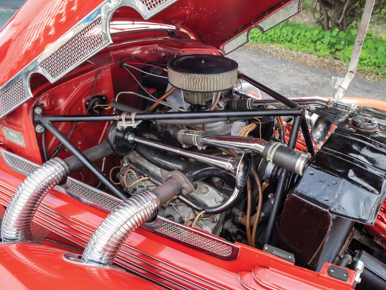 '37 Cord 812 Supercharged - Celle qu'on connait mais qu'on ne connait pas ! 4