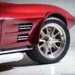 Mongoose Corvette Grand Sport 63... Cobra Killer ! 18