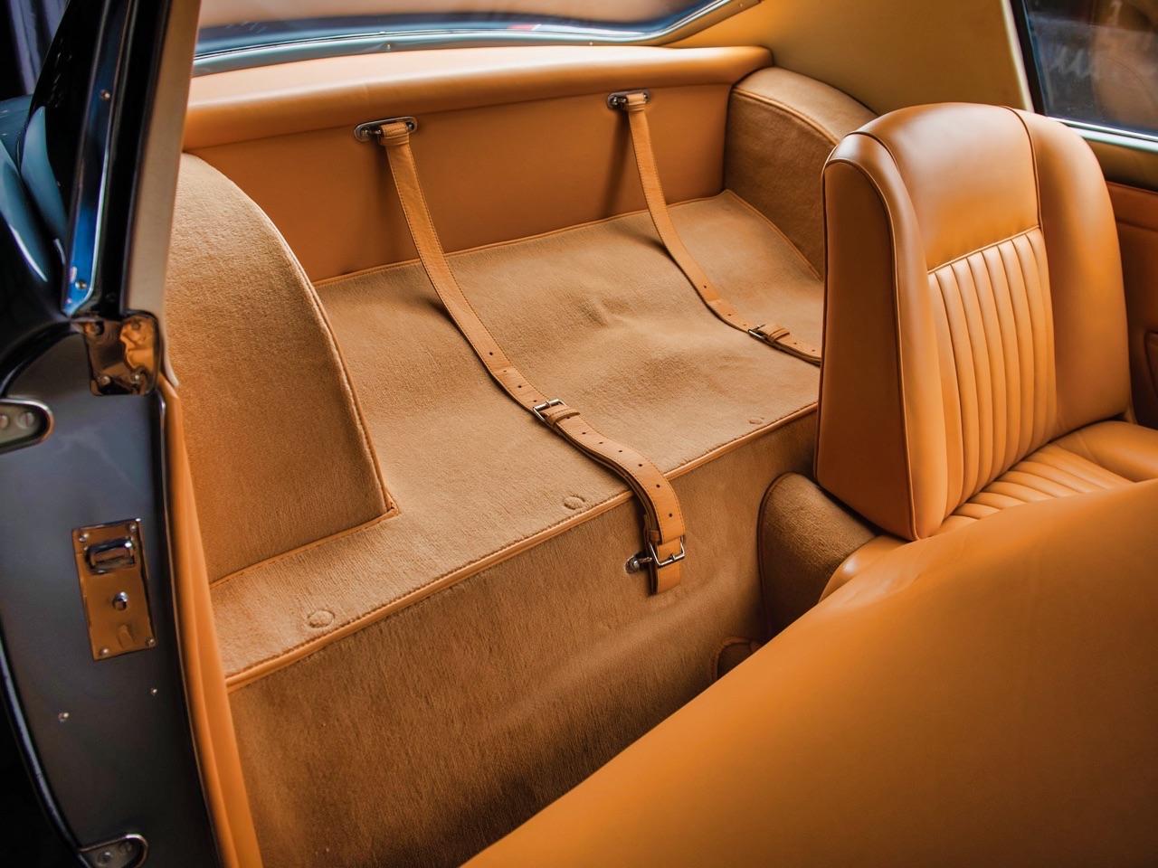 Ferrari 250 GT Speciale Pininfarina... Sa majesté ! 14