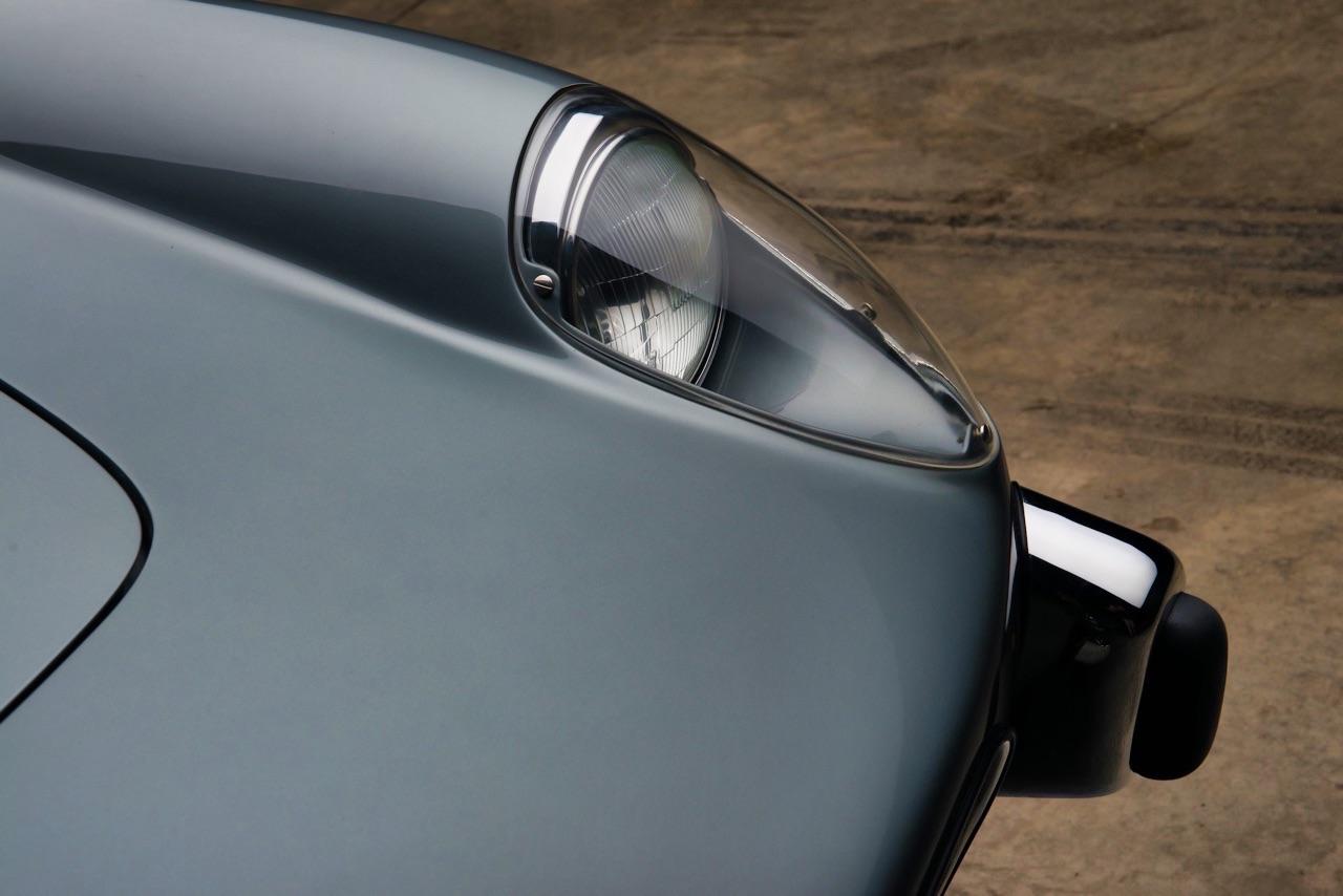 Ferrari 250 GT Speciale Pininfarina... Sa majesté ! 12