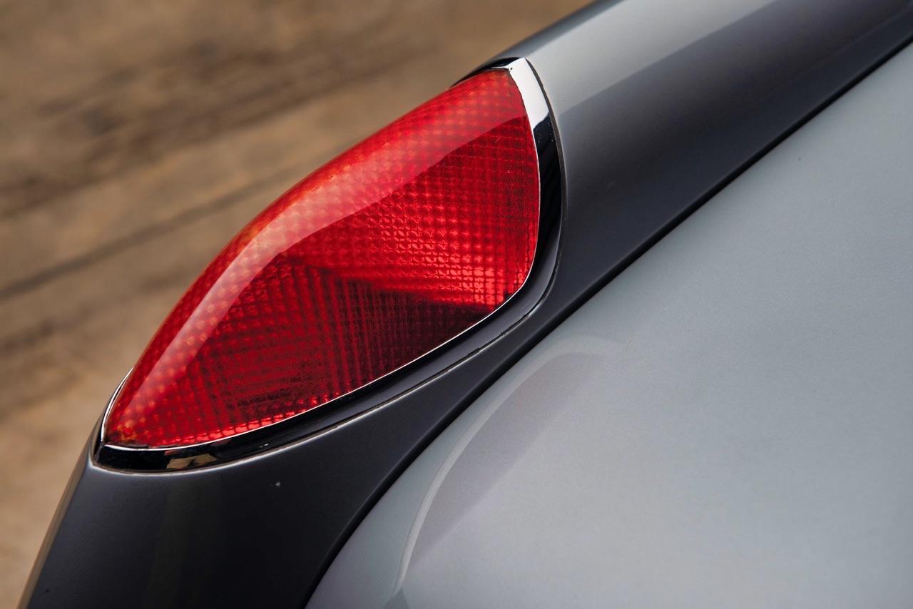 Ferrari 250 GT Speciale Pininfarina... Sa majesté ! 8