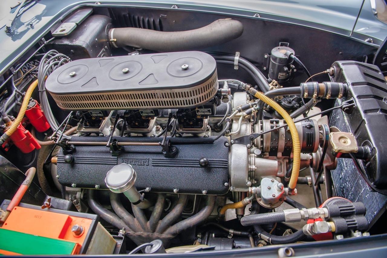Ferrari 250 GT Speciale Pininfarina... Sa majesté ! 3