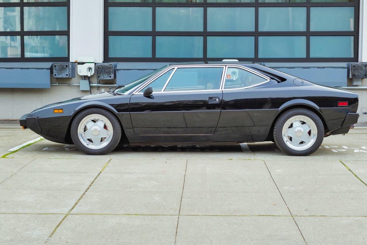 '75 Ferrari 308 GT4... La classe ! 8