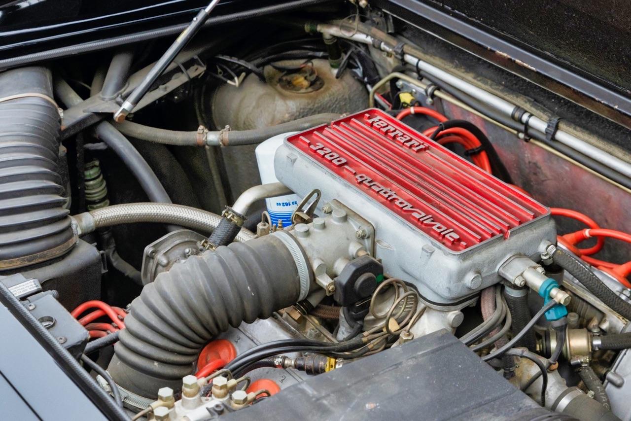 '75 Ferrari 308 GT4... La classe ! 11