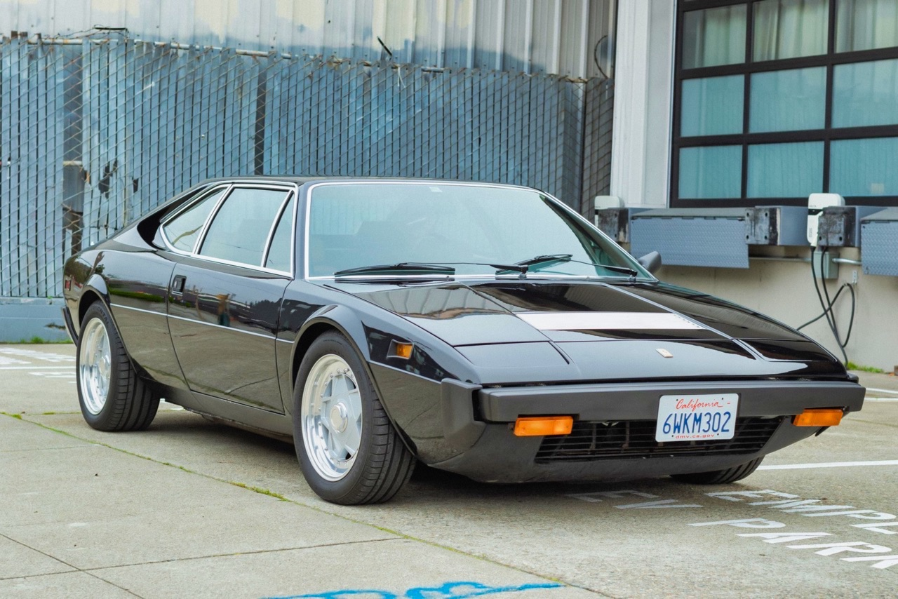 '75 Ferrari 308 GT4... La classe ! 9