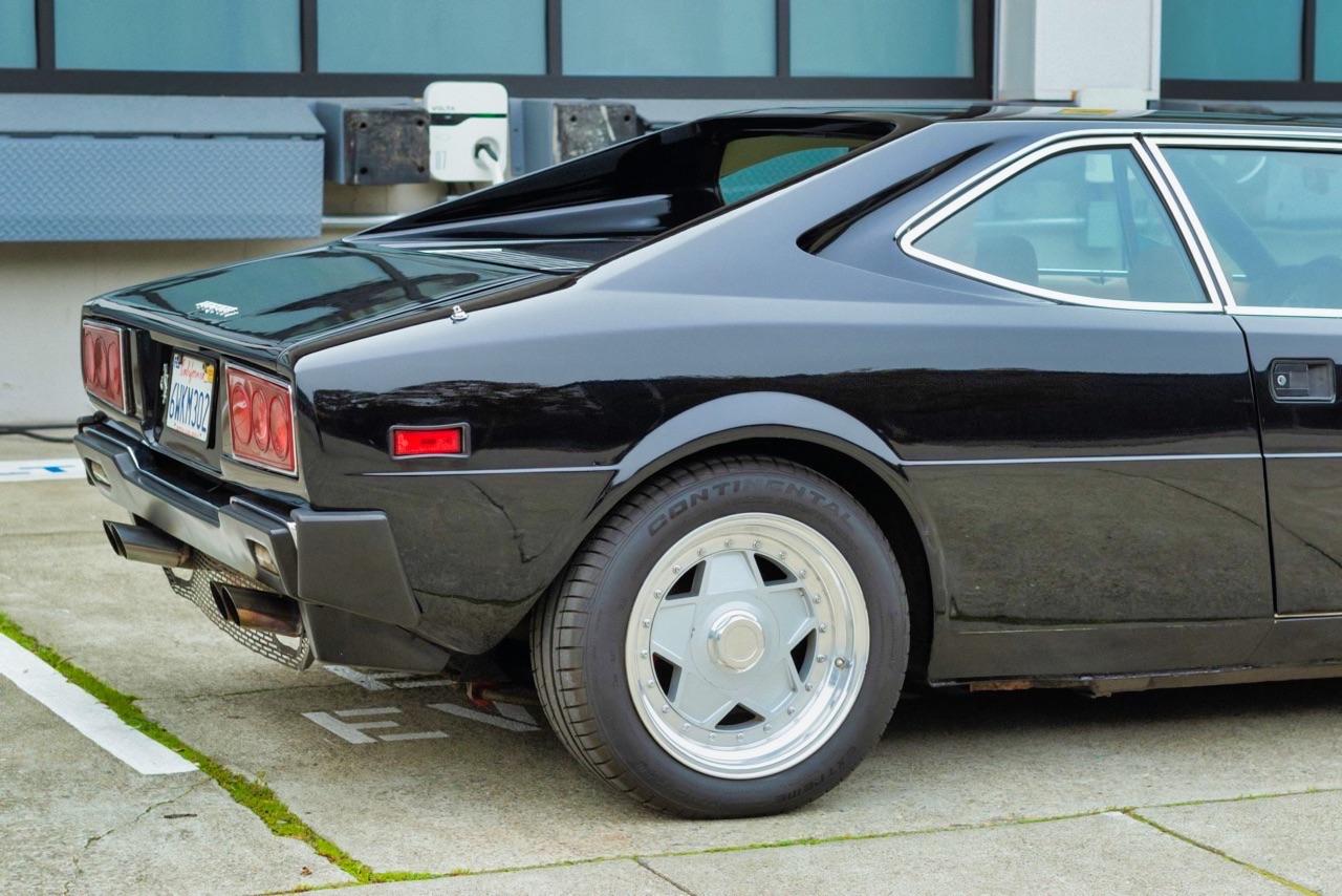 '75 Ferrari 308 GT4... La classe ! 10