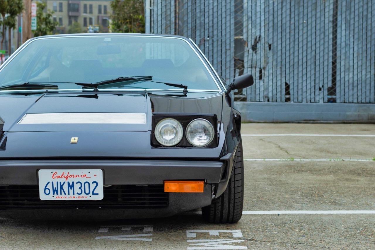 '75 Ferrari 308 GT4... La classe ! 16