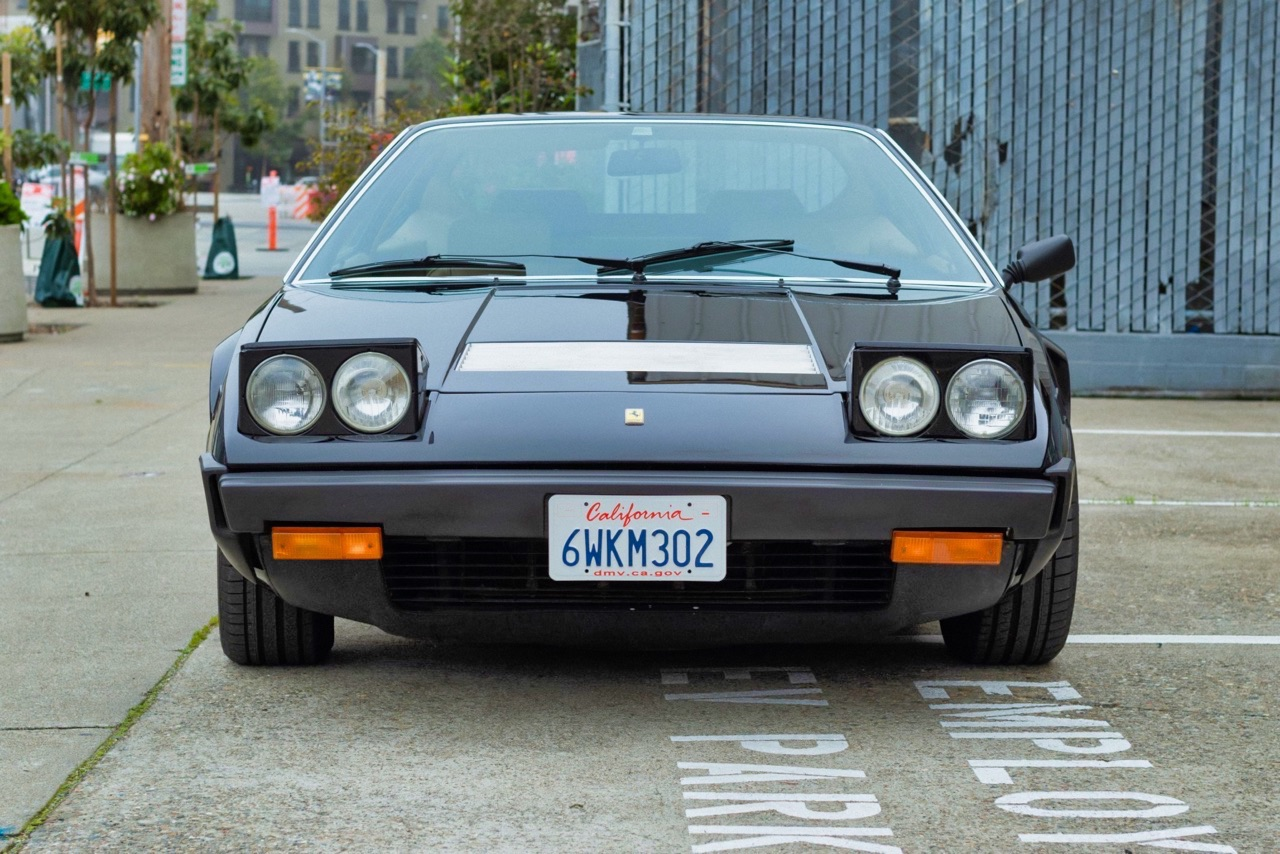 '75 Ferrari 308 GT4... La classe ! 1