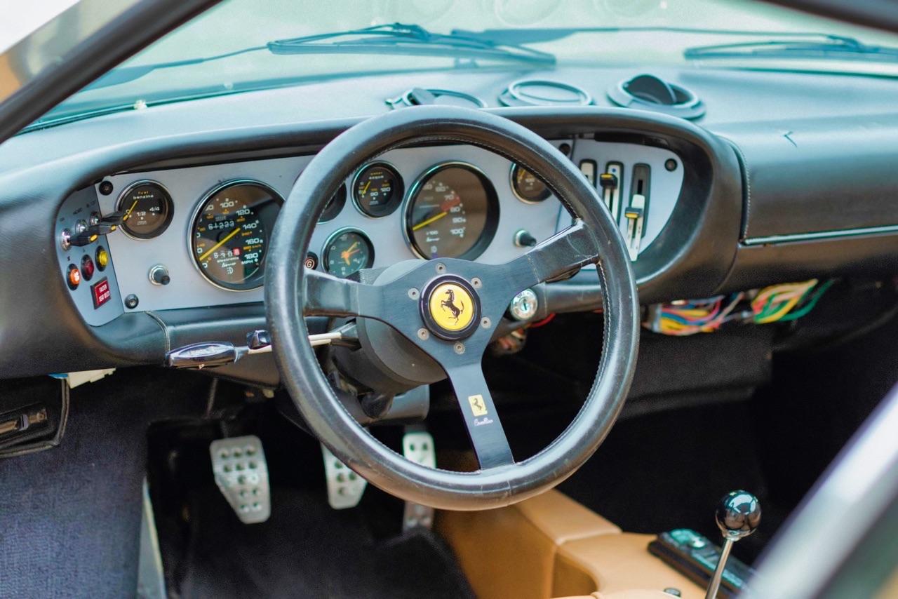 '75 Ferrari 308 GT4... La classe ! 14