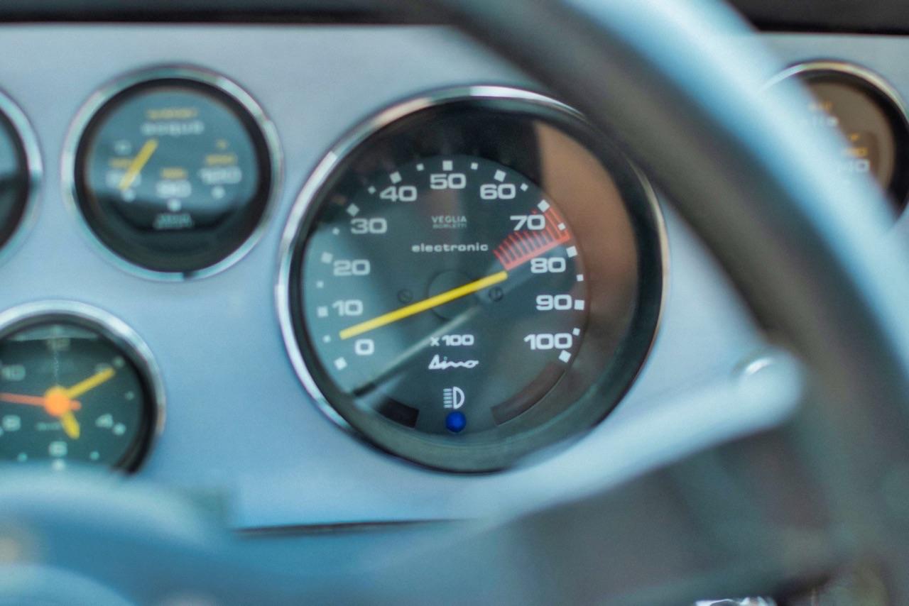 '75 Ferrari 308 GT4... La classe ! 13