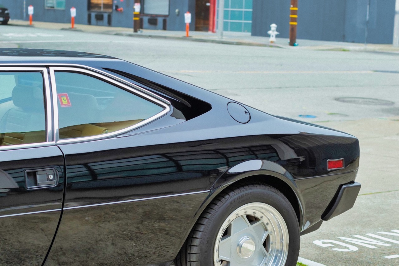 '75 Ferrari 308 GT4... La classe ! 3