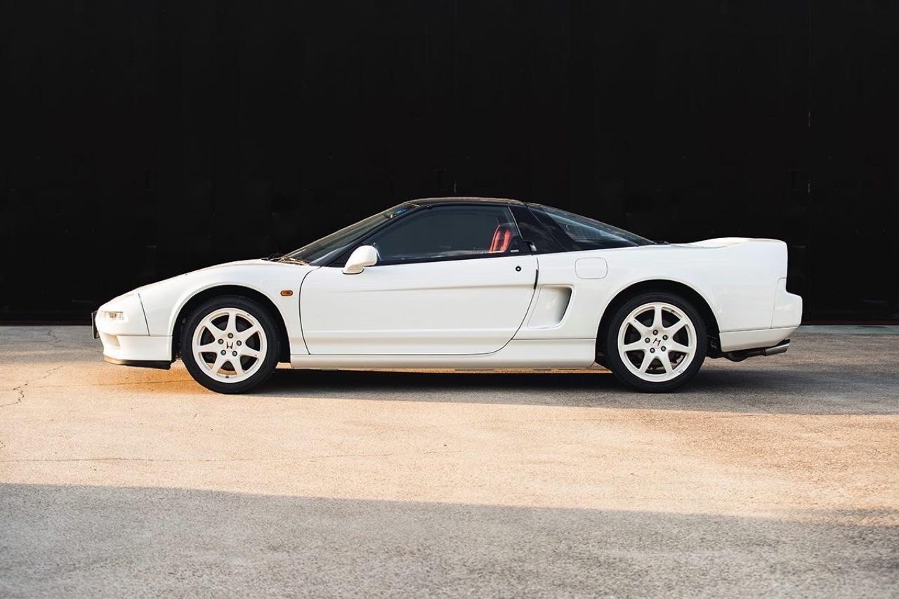 Honda NSX-R : Réunion de famille à Suzuka... et Tsukuba ! 5