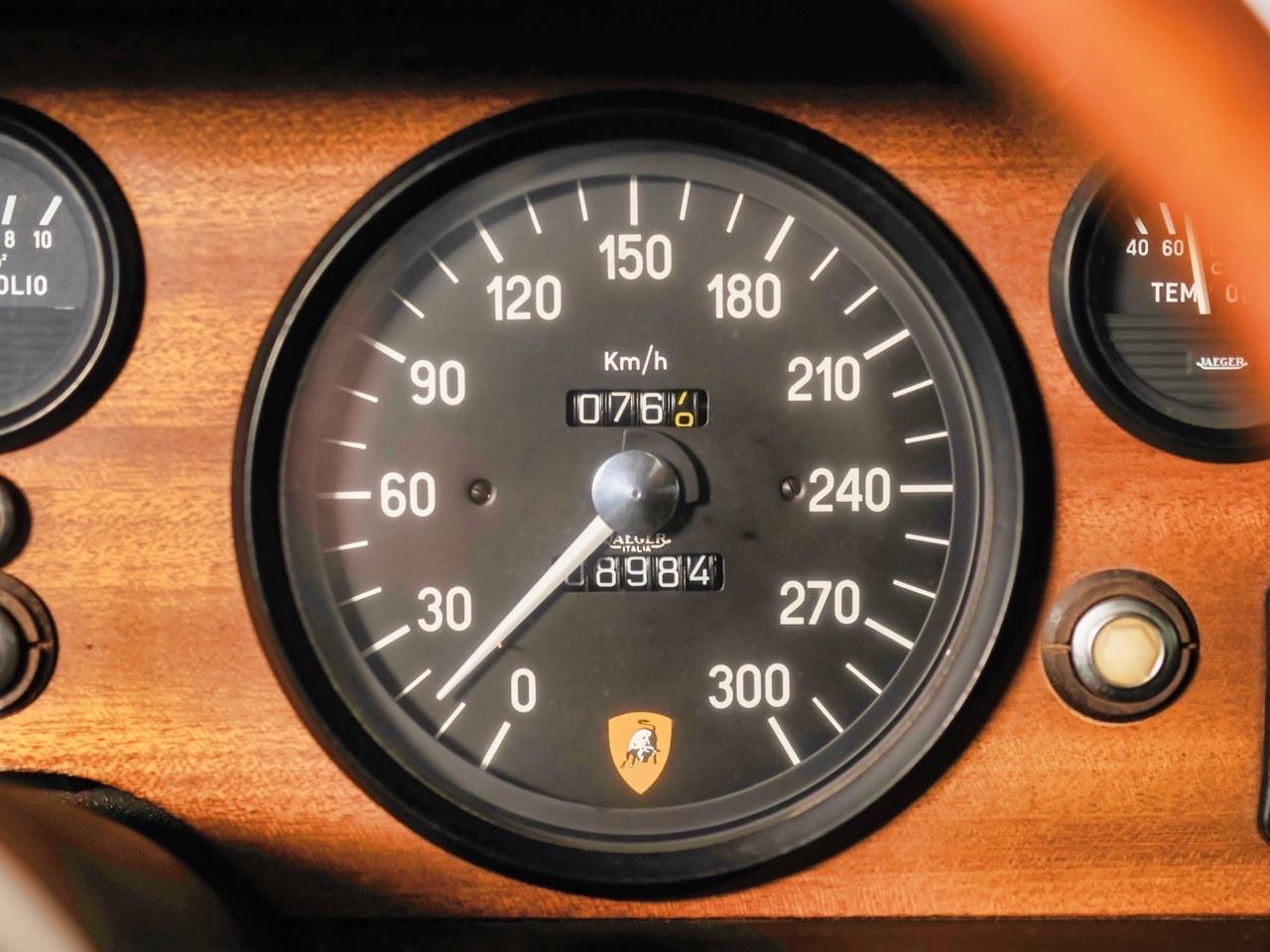 Lamborghini Islero 400 GTS - Timide et complexée... 42