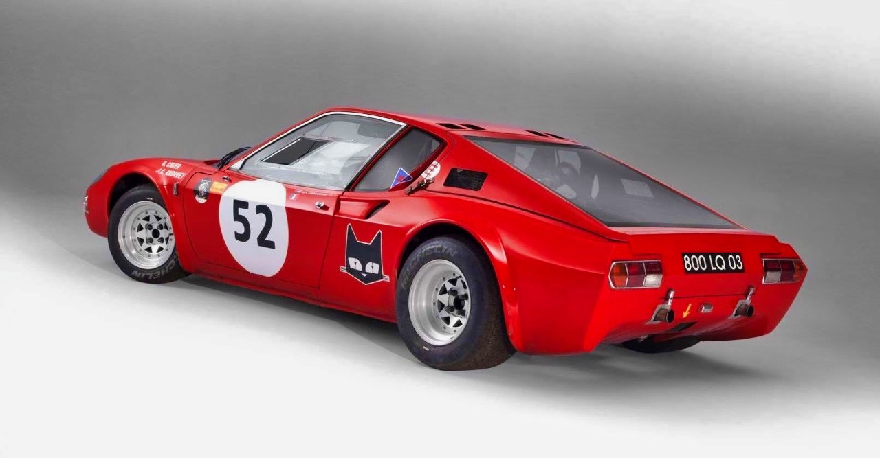 Ligier JS1 - Coup d'essai... 12