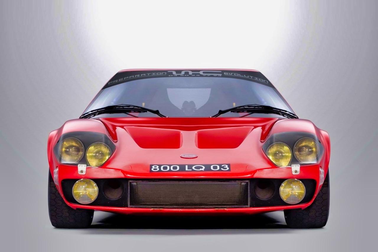 Ligier JS1 - Coup d'essai... 9