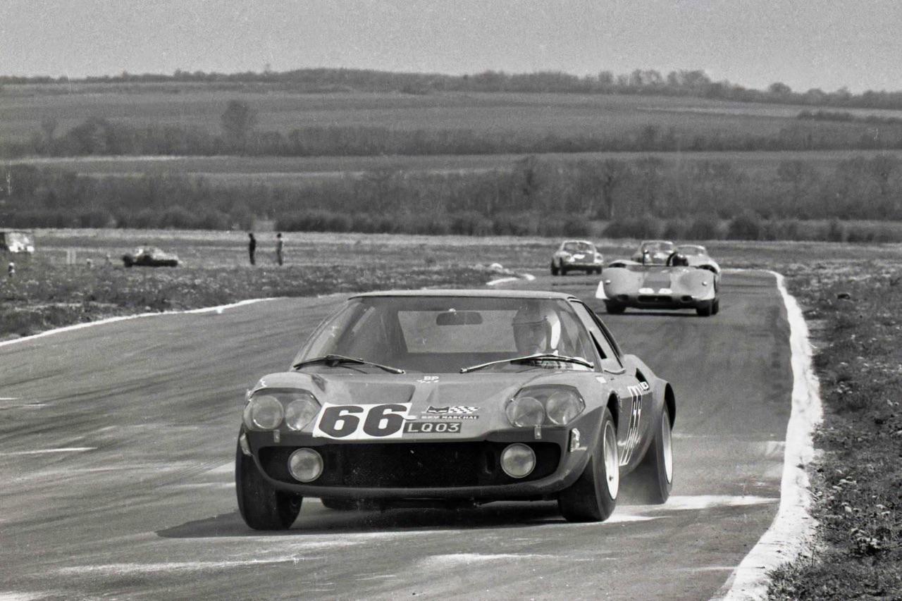 Ligier JS1 - Coup d'essai... 15