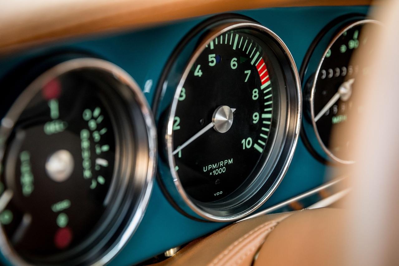 Porsche 911 RSR Biturbo... Mélange des genres ! 14