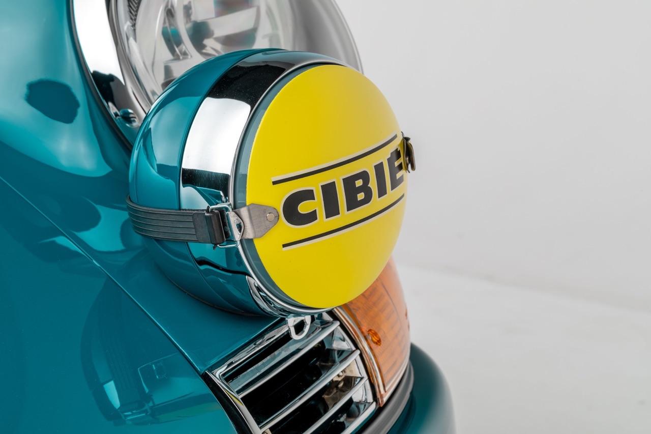 Porsche 911 RSR Biturbo... Mélange des genres ! 9