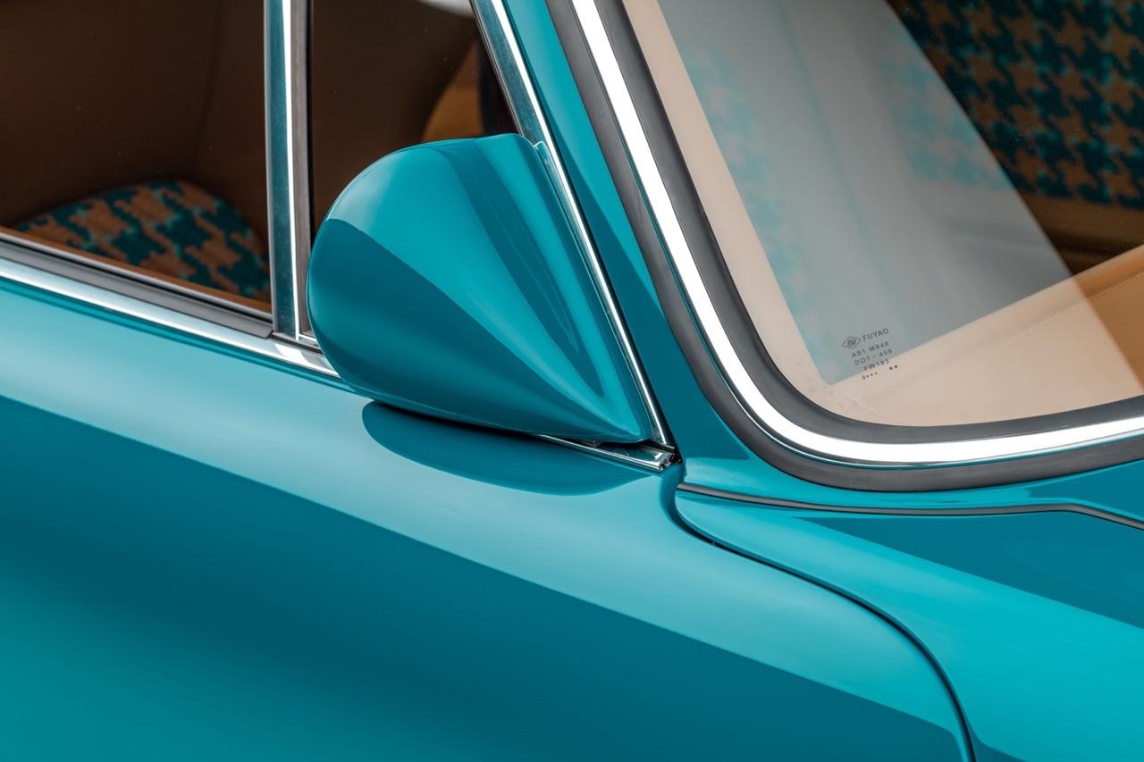 Porsche 911 RSR Biturbo... Mélange des genres ! 3