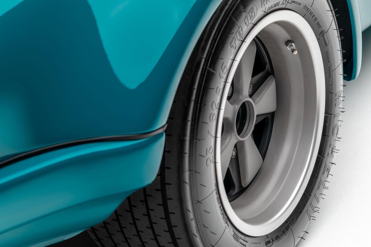 Porsche 911 RSR Biturbo... Mélange des genres ! 15