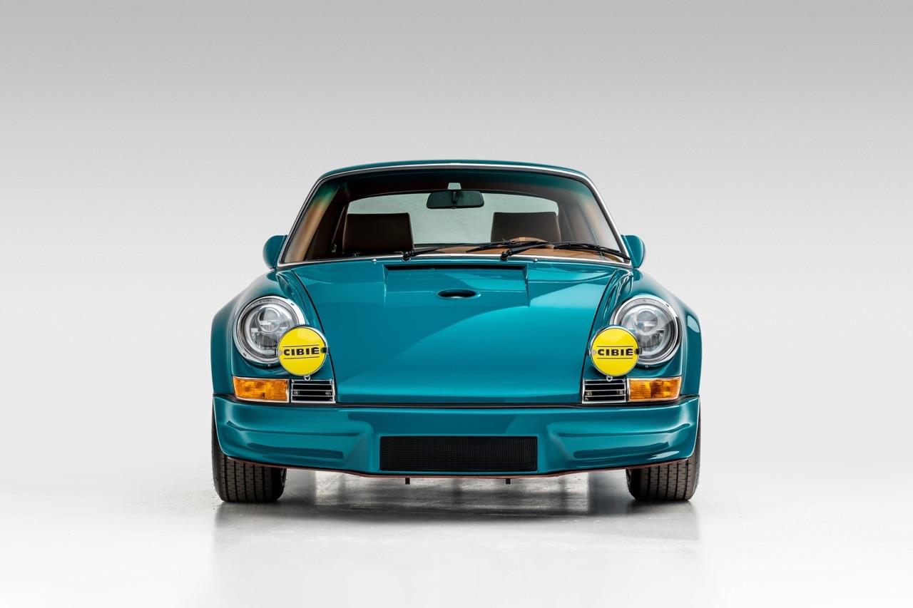 Porsche 911 RSR Biturbo... Mélange des genres ! 4