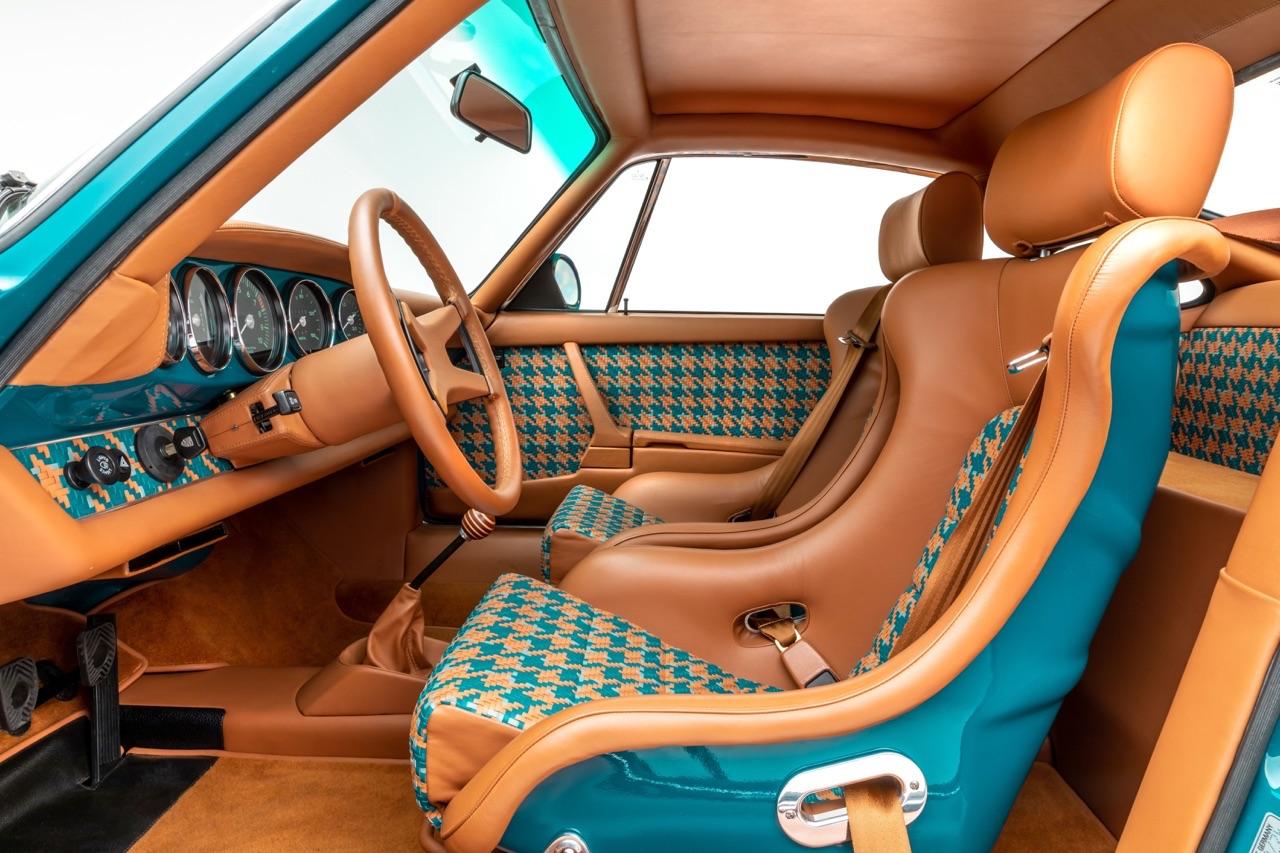 Porsche 911 RSR Biturbo... Mélange des genres ! 19