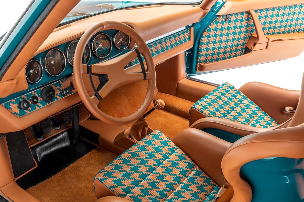 Porsche 911 RSR Biturbo... Mélange des genres ! 17
