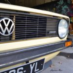 Slammed VW Caddy - Metal, bois et carbone ! 16