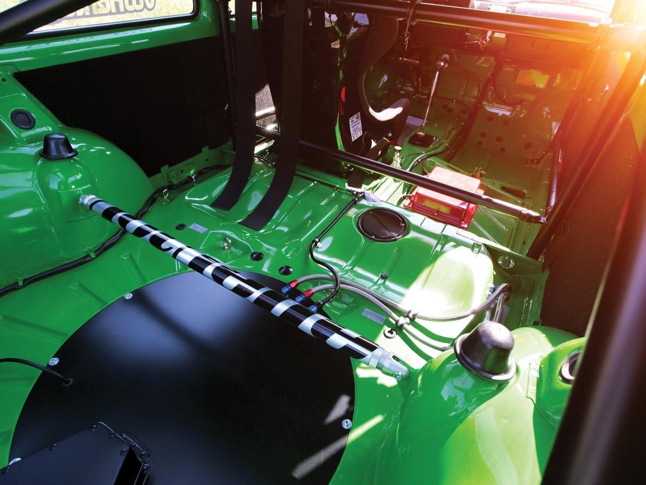 '75 Golf 1 Gr.2... La toute première par Nothelle ! 5