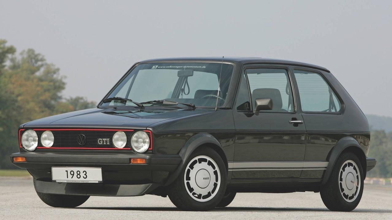 Ces voitures qui n'étaient pas comme les autres... 1