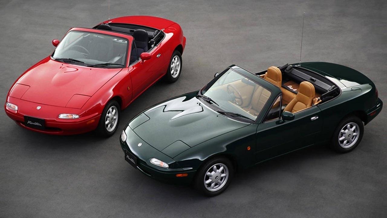 Ces voitures qui n'étaient pas comme les autres... 11